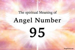 95のエンジェルナンバー数字の意味・恋愛『繰り返し沸き起こる考え・変化』