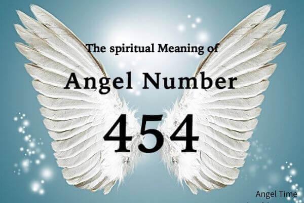 454のエンジェルナンバー数字の意味『あなたの人生に必要な変化を天使達が手伝っています』