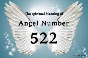 522のエンジェルナンバー数字の意味『変化によって新しい見通しとチャンスが向かってきています』