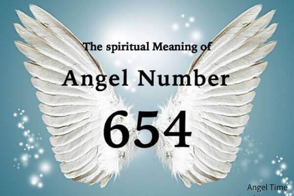 654のエンジェルナンバー数字の意味『ポジティブな変化・直感に従って』