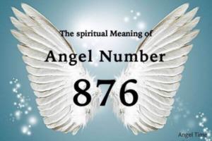 876のエンジェルナンバー数字の意味『すべてのニーズは満たされる・ギブアンドテイク』