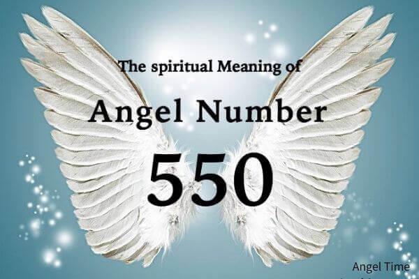 550のエンジェルナンバー数字の意味『古いもの」を手放せば新しい機会が訪れる