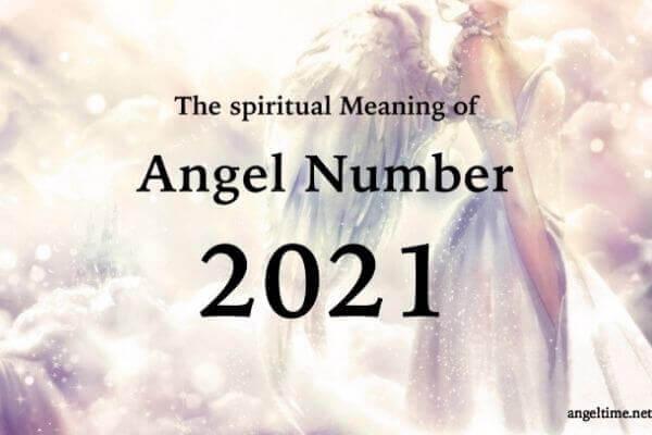 2021のエンジェルナンバー数字の意味『あなたにとっての最高の未来を想像して』