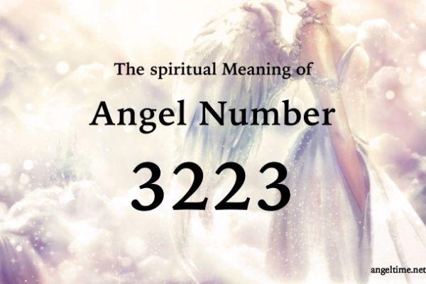 3223のエンジェルナンバー数字の意味『宇宙のプロセスを信じて・変化や移行の期間』