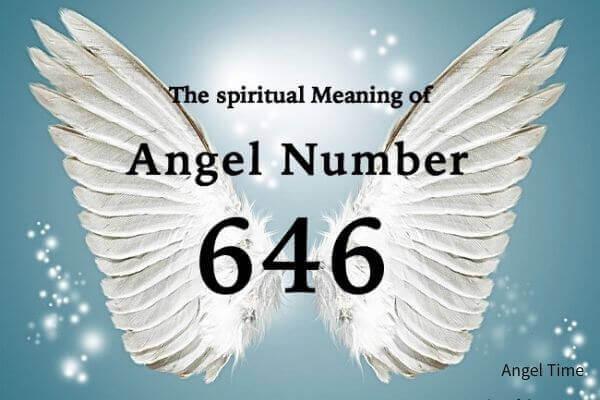 646のエンジェルナンバー数字の意味・恋愛『家族やパートナーと向き合い、ポジティブなアファメーションを続けて』