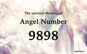 エンジェルナンバー9898の数字の意味