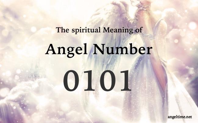 エンジェルナンバー0101の数字の意味と恋愛