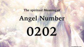 エンジェルナンバー0202 の数字の意味