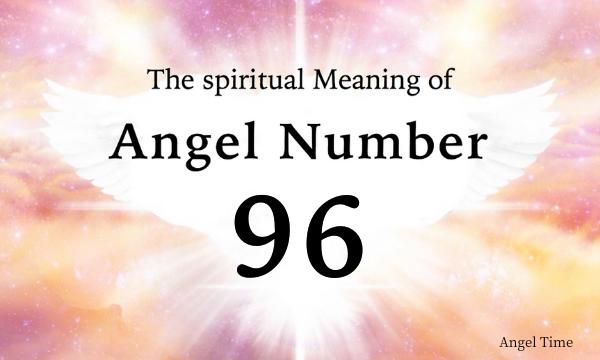 エンジェルナンバー96の数字の意味