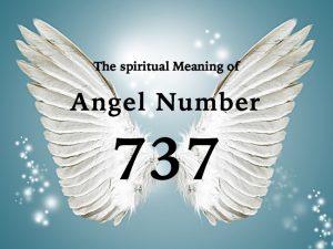 737のエンジェルナンバー数字の意味・恋愛『天使たちによって何か素晴らしいことがあなたに起きようとし...