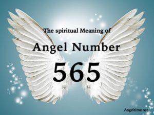 エンジェルナンバー565の数字の意味『大きな変化に備えるように』