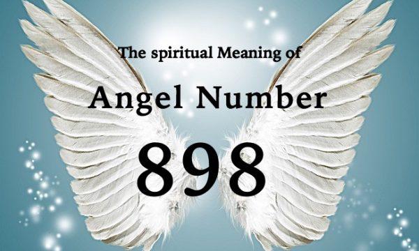 エンジェルナンバー898の数字の意味