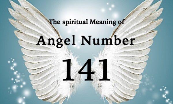 エンジェルナンバー141の数字の意味