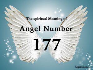 エンジェルナンバー177の数字の意味『あなたの努力が報われる時・感謝の気持ち』