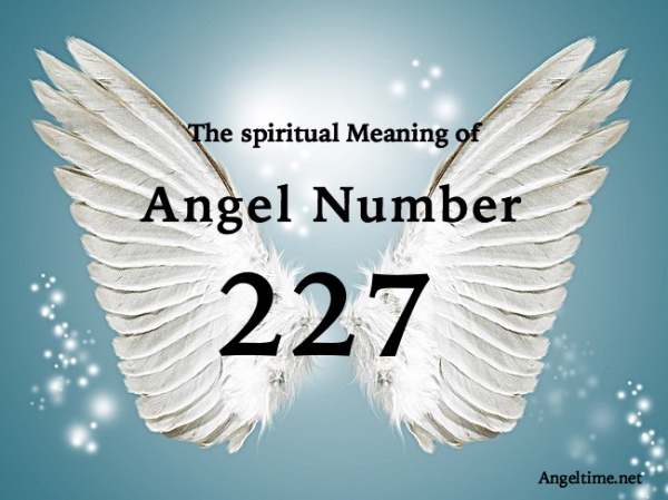 エンジェルナンバー227の数字の意味『答えはあなたの中にあります・自分自身をもっと信じましょう』