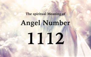 エンジェルナンバー1112の数字の意味『古いもの」から「新しいもの」への転換期にあります』