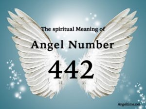 エンジェルナンバー442の数字の意味