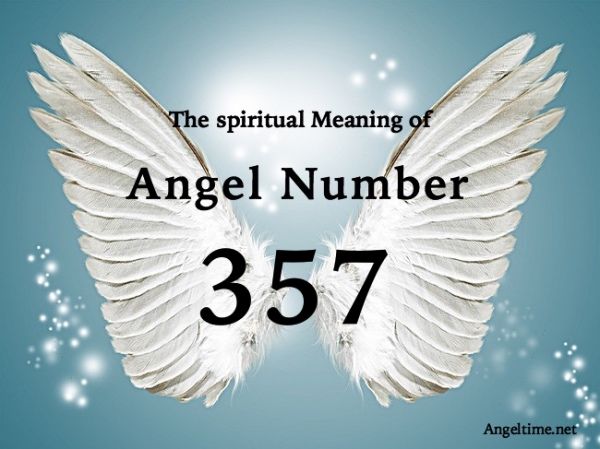 エンジェルナンバー357の数字の意味