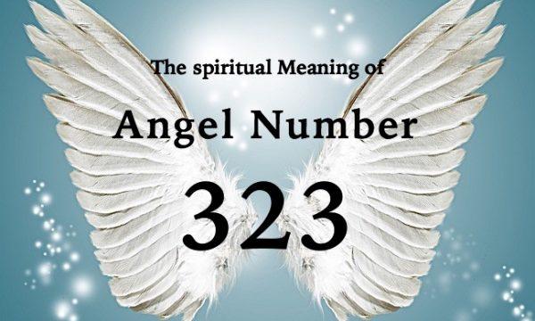 エンジェルナンバー323の数字の意味