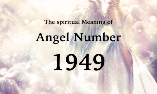エンジェルナンバー1949の数字の意味