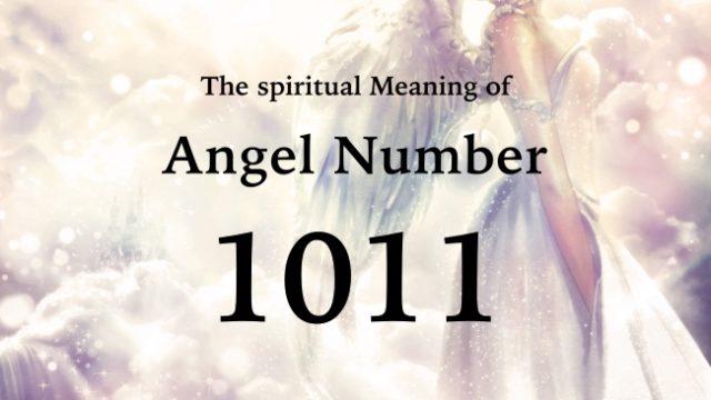 エンジェルナンバー1011の数字の意味『個人の発展や精神的な目覚めの時』