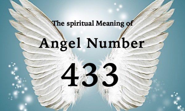 エンジェルナンバー433の数字の意味