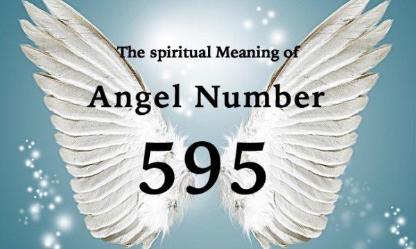 エンジェルナンバー595の数字の意味