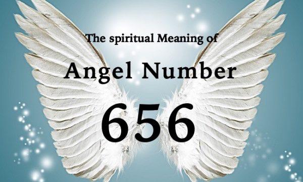 エンジェルナンバー656の数字の意味