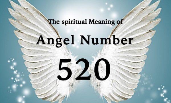 エンジェルナンバー520の数字の意味