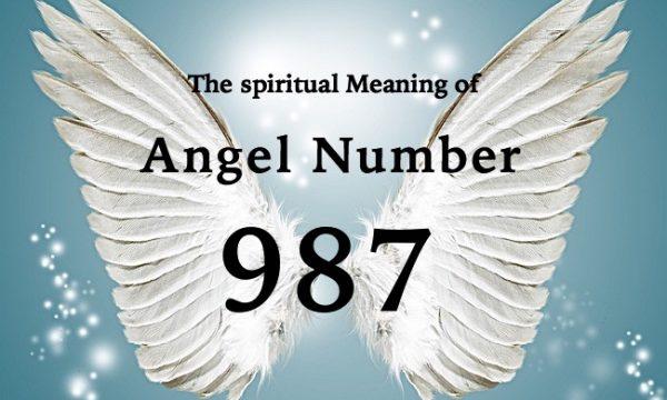 エンジェルナンバー987の数字の意味