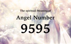 エンジェルナンバー9595の数字の意味