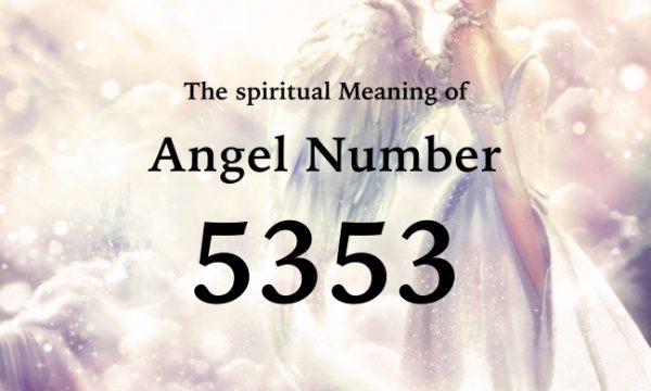 エンジェルナンバー5353の数字の意味