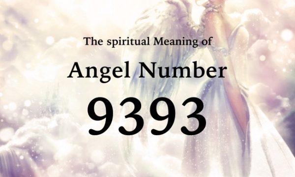 エンジェルナンバー9393の数字の意味