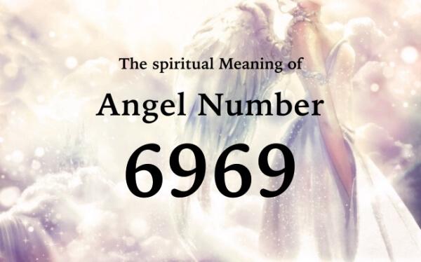 エンジェルナンバー6969の数字の意味