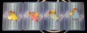 金運UPあなたのお金を引き寄せるための方法【オラクルリーディング】織姫#16