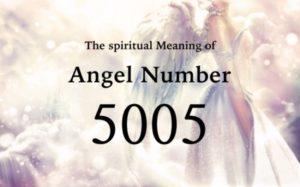 エンジェルナンバー5005の数字の意味『すべては流れに身を任せて進みましょう』