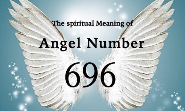 エンジェルナンバー696の数字の意味『人生のステップアップの準備ができているので、物質的・金銭的な恐れを手放しましょう』