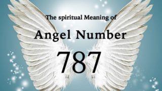 エンジェルナンバー787の数字の意味『天使や宇宙からのサインを受け取り、日常生活に役立てましょう』