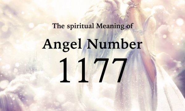 エンジェルナンバー1177の数字の意味『あなたは正しい道を選んでおり、今の道を続けましょう』
