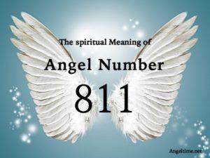 エンジェルナンバー811の数字の意味『天使からあなたの祈りへの答えとヒント』
