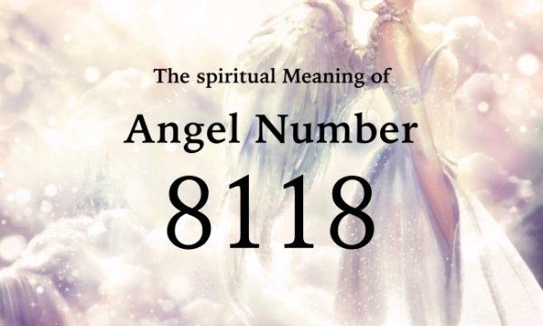 エンジェルナンバー8118の数字の意味『豊かさに対して肯定的な姿勢でいましょう』