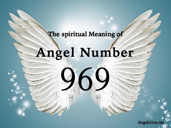 エンジェルナンバー969の数字の意味『重要なサイクルの終わり・使命に気づく時』
