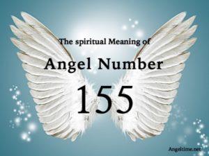 エンジェルナンバー155の数字の意味『あなたの人生に前向きな変化を起こすために、自分の心に忠実で...