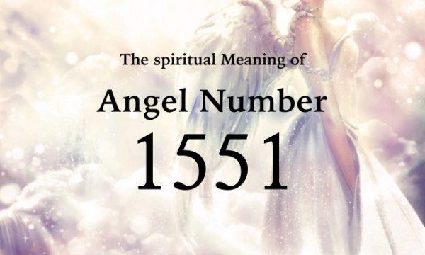 エンジェルナンバー1551の数字の意味『あなたの前向きな思考が現実化しており、あなたの人生にプラスの変化をもたらします』