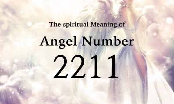 エンジェルナンバー2211の数字の意味『あなたに新しい始まりがやってきています』