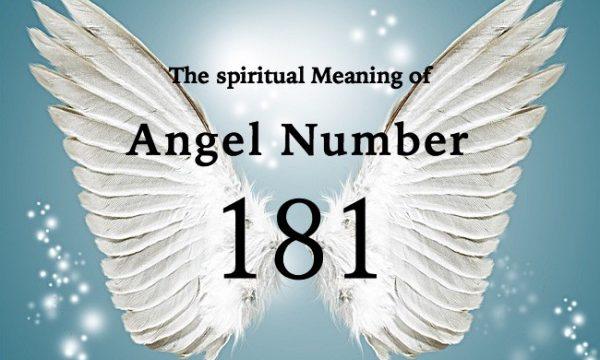 エンジェルナンバー181の数字の意味『あなたの人生の重要なサイクルの終わりと、新しい機会の訪れ』
