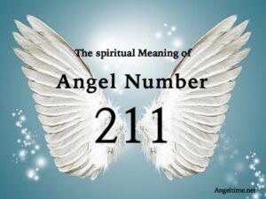 エンジェルナンバー211の数字の意味『古いパターンや習慣を手放し、新しいものが入るスペースを作り...