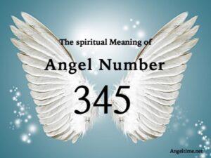 エンジェルナンバー345の数字の意味『あなたが今経験している、もしくは考えている変化が必要である』