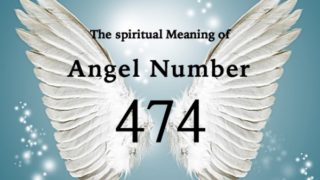 エンジェルナンバー474の数字の意味『あなたは前向きな人生の選択ができています』