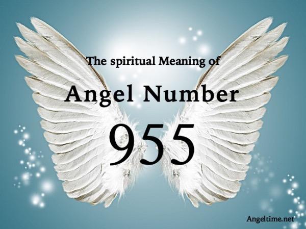 エンジェルナンバー955の数字の意味『心の声に耳を傾け、あなたの直感に従いましょう』